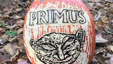 Heres Your Chance To Watch A Free Webcast Of Primus At The Capitol Theatre In Port Chester New York Live On Sunday Night