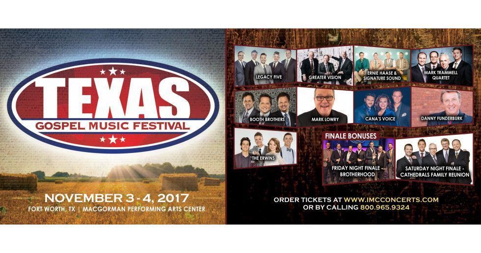 Image result for texas gospel music festival