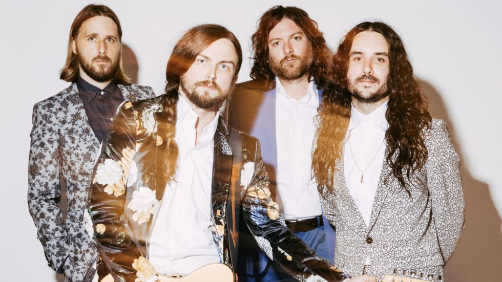 J Roddy Walston and the Business and Murder By Death