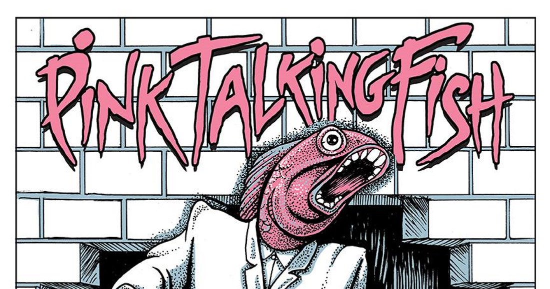 Pink-talking-fish-the-wall-glory