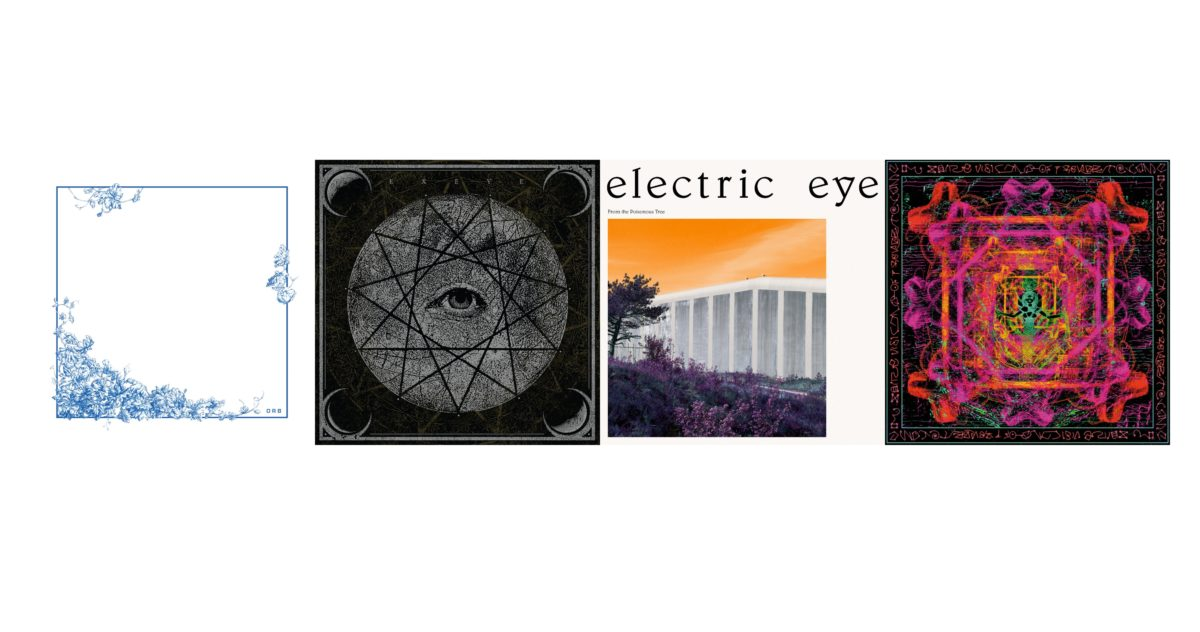 RecommNeds Eye Albums