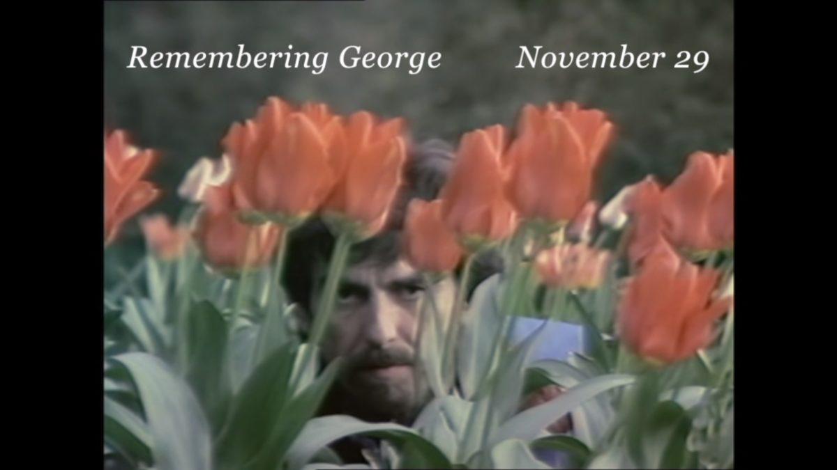 Remembering George Screengrab Crop