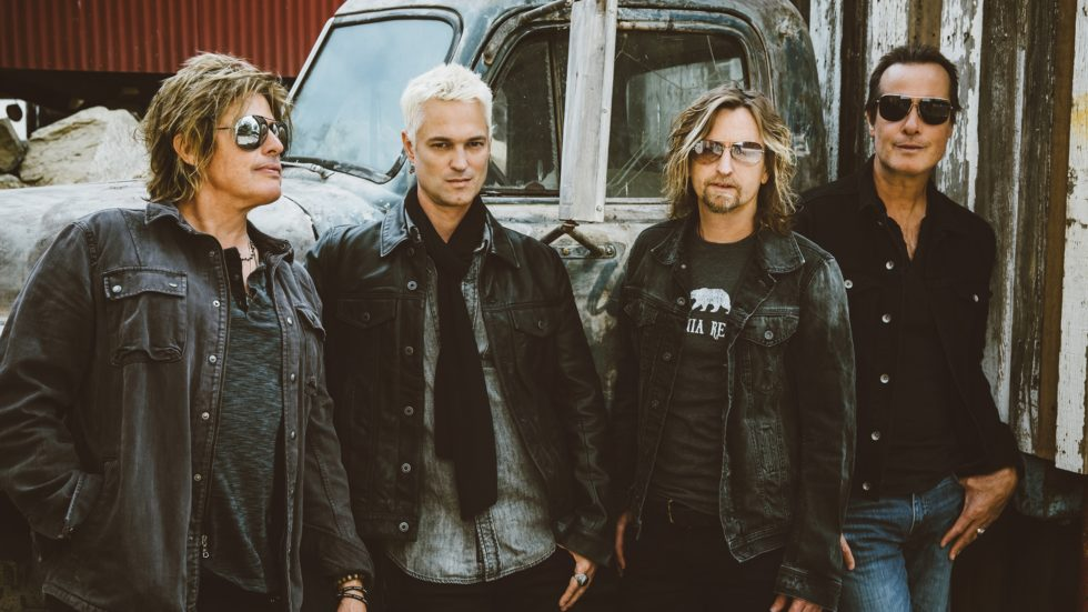 Stone Temple Pilots, Rival Sons and more