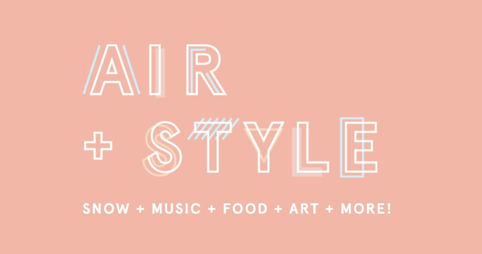 Air Style Featured