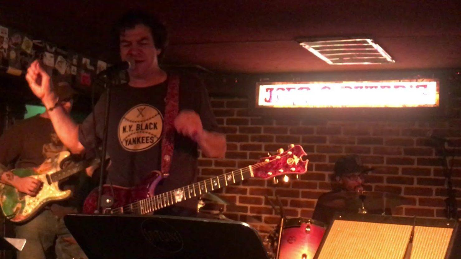 Dean Ween Hosts Guest-Filled Invitational In New Hope: Videos & Setlist