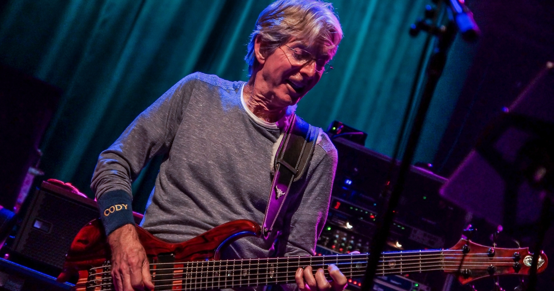 announces free phil lesh 39 love will see you through 39 benefit concert webcast. Black Bedroom Furniture Sets. Home Design Ideas