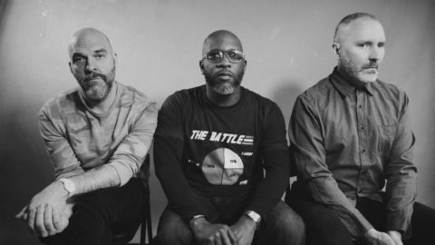 The Bad Plus Streams New Album 'Never Stop II'