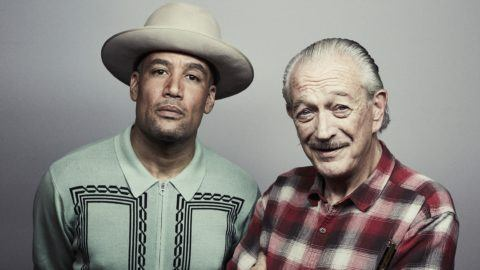 d240dbcf2b99 A number of August and September Ben Harper   Charlie Musselwhite dates  have been added by the pair to their already extensive touring schedule.