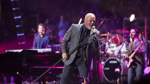 billy joel rings in 2018 with new years extravaganza announces 99th msg show