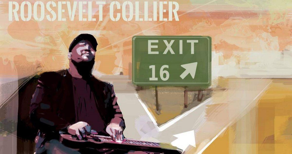 Exit 16 Roosevelt Collier Crop