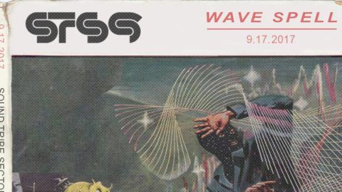 Sts9 issues new album wave spell utter buzz sts9 issues new album wave spell fandeluxe Gallery