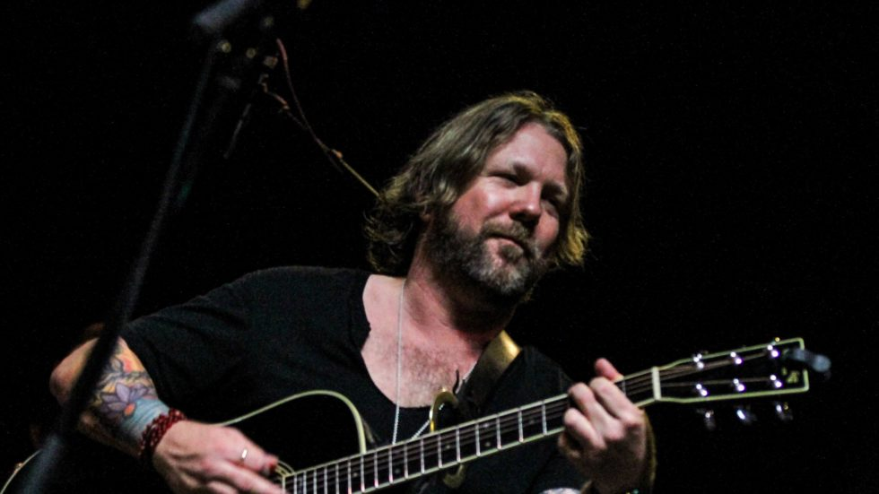 The Devon Allman Project and Duane Betts