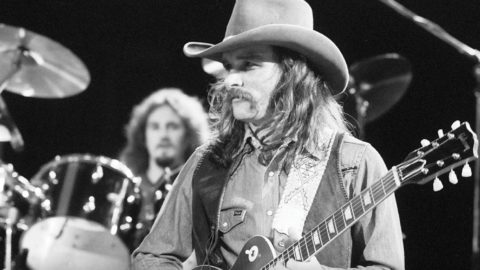 Dickey Betts Performing Live Spotify Playlist