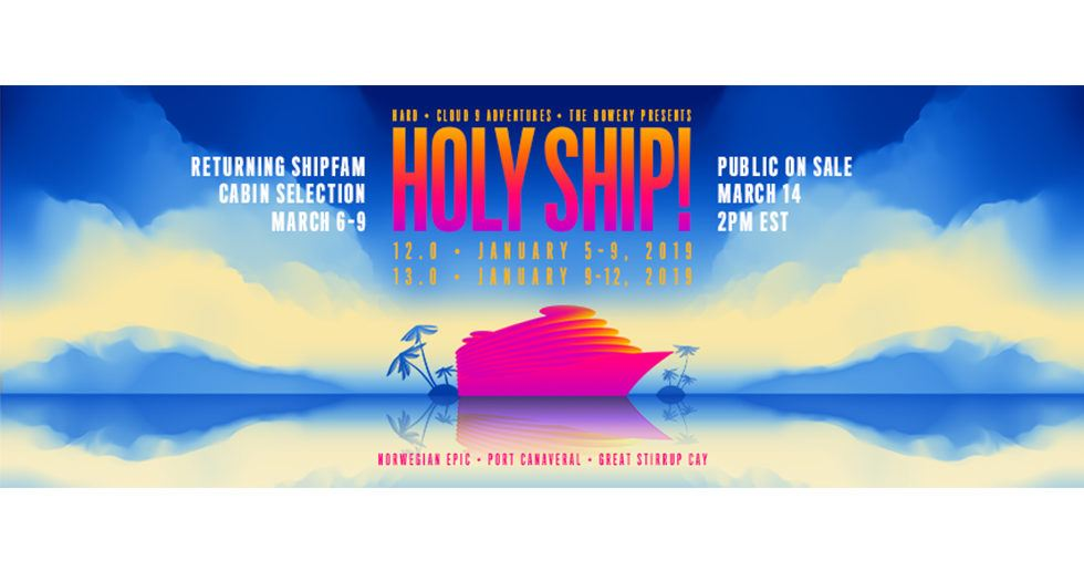 holyship2019