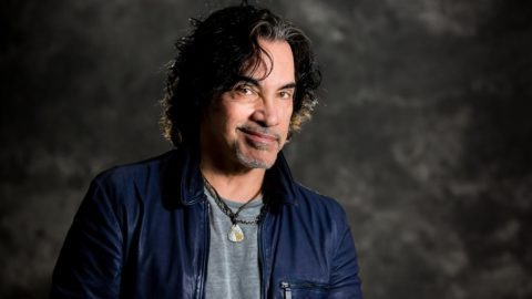 John Oates Press 2018 Crop