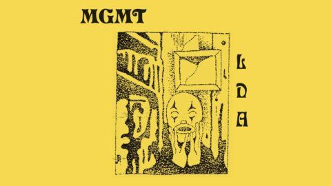 Mgmt Releases New Album Little Dark Age Utter Buzz