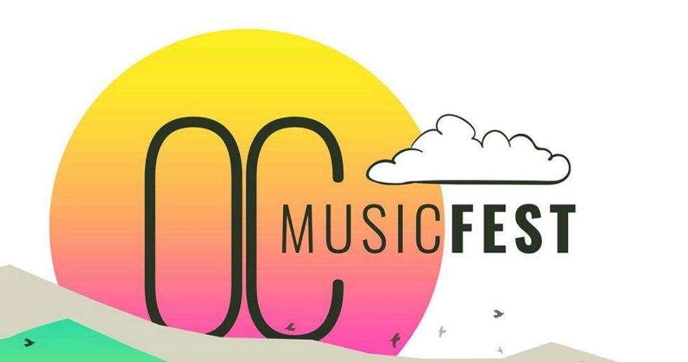 OC MusicFest Featured