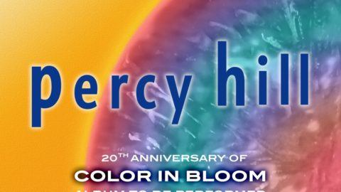 Percy Hill To Celebrate 20th Anniversary Of \'Color In Bloom\' With ...