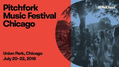 Pitchfork music festival announces initial 2018 lineup utter buzz organizers revealed the initial slate of performers heading to chicago this summer for the 2018 pitchfork music festival fandeluxe Images