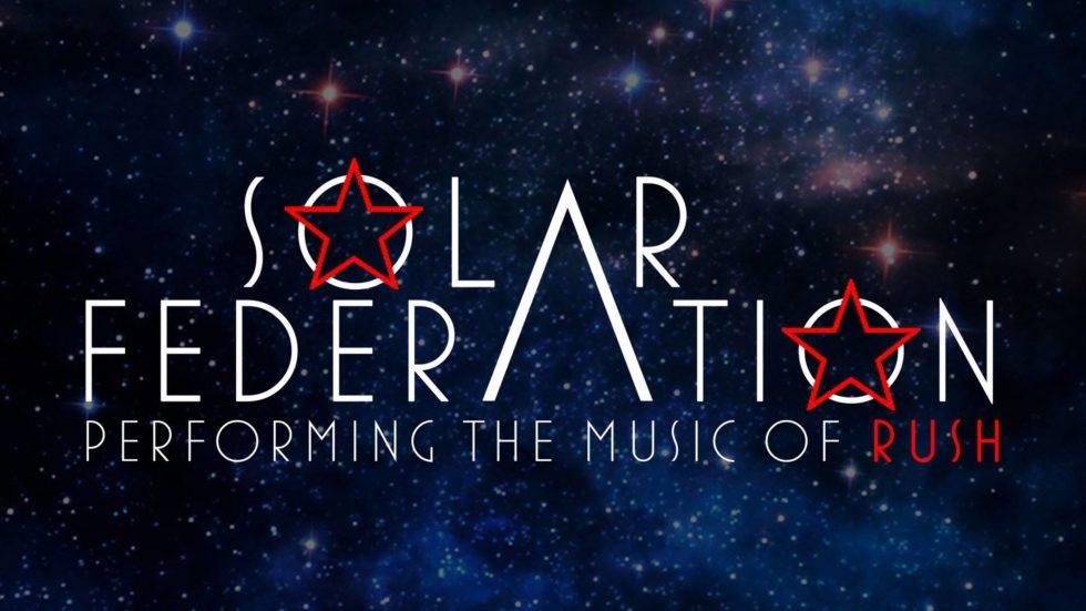 Solar Federation