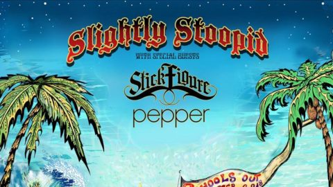 slightly stoopid extends school s out for summer 2018 tour utter buzz