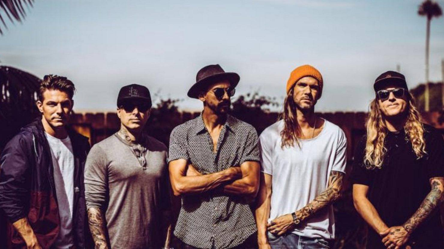 Dirty Heads Tour Wisconsin