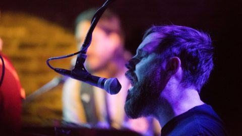 73628692b52 Joe Russo s Almost Dead Offer Up Debuts To Close Out Three-Night Run At  Brooklyn Bowl