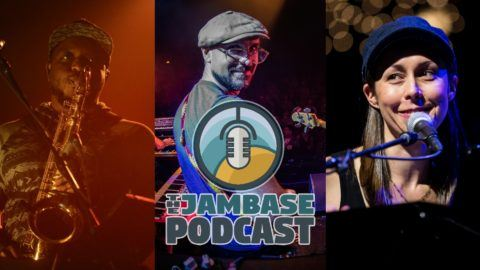 The jambase podcast episode 7 holly bowling tom hamilton james listen to episode seven of the jambase podcast featuring the rundown of latest news quit my day job with ghost lights tom hamilton holly bowling fandeluxe Image collections