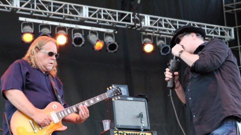 Shakey Graves, John Popper among 12 announced acts coming to Ithaca