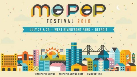 Mo pop festival details 2018 lineup utter buzz the musical lineup for the 2018 mo pop festival has been revealed and will be headlined by bon iver and the national fandeluxe Image collections