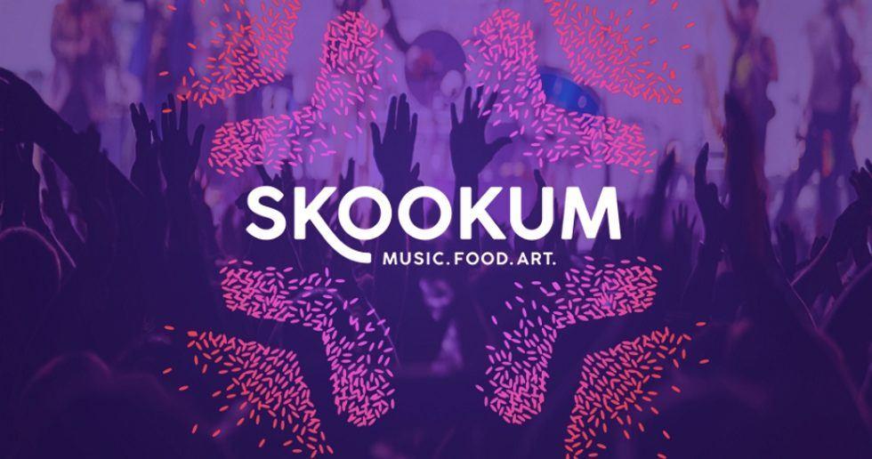Skookum Featured