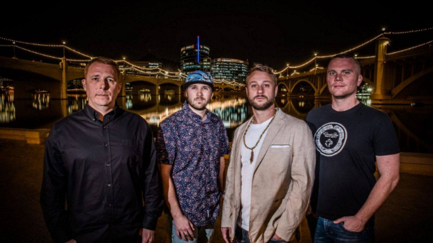 Spafford Announces Upcoming Release Of 'For Amusement Only' Studio Album