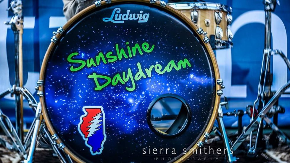 Sunshine Daydream and Surreal Deal