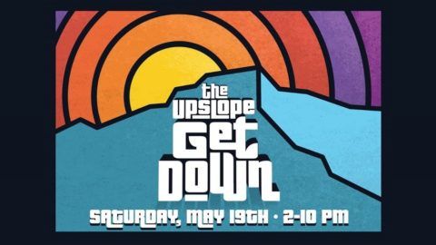 The Upslope Get Down 2018 Featured