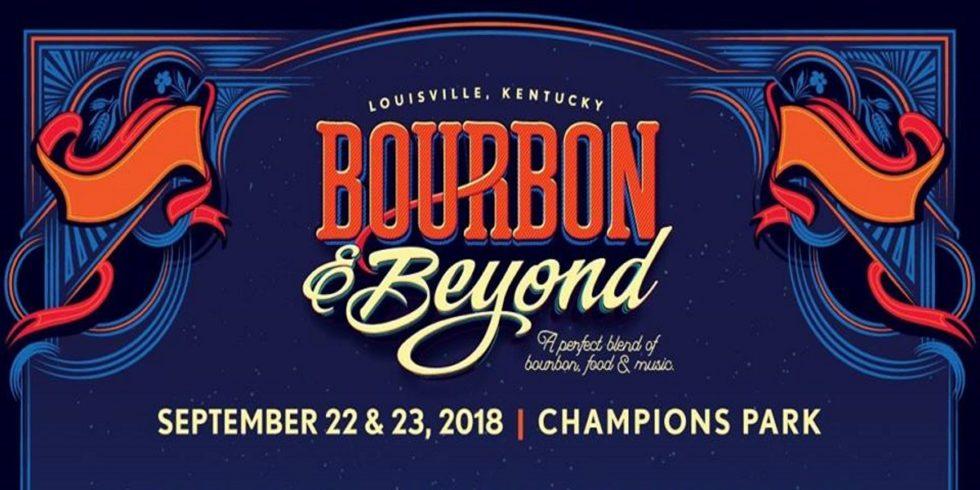 Bourbon Beyond Logo