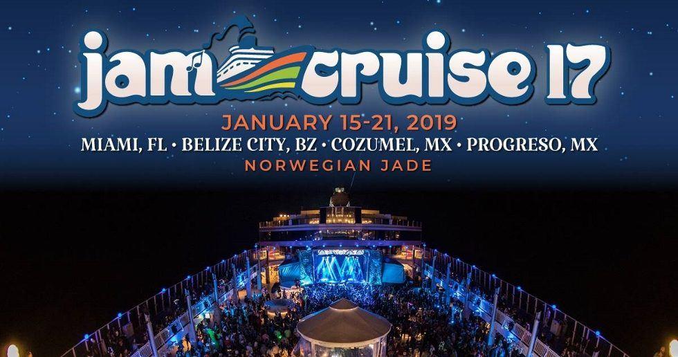 Jam Cruise 17 Featured