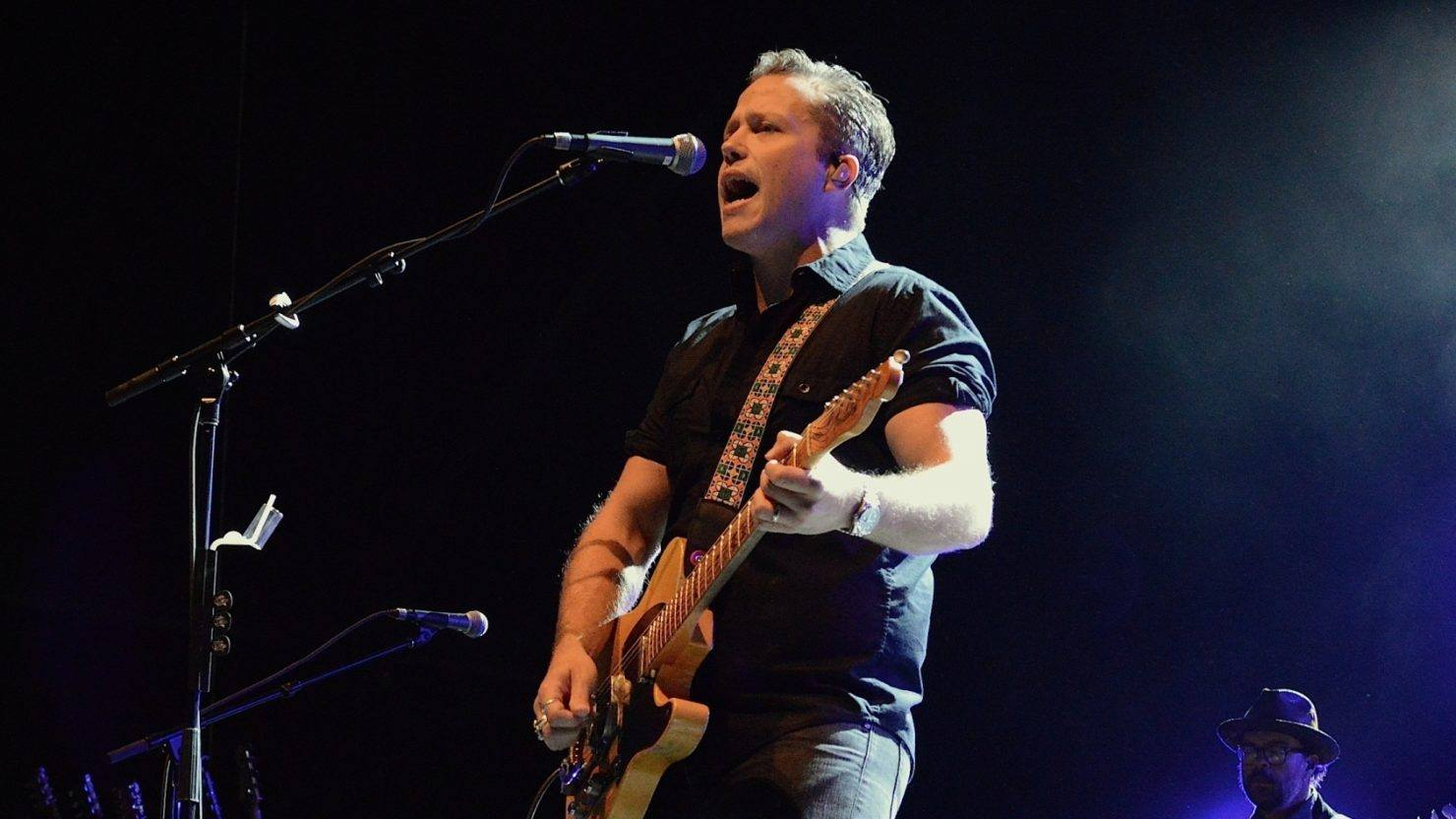 John mann tour dates