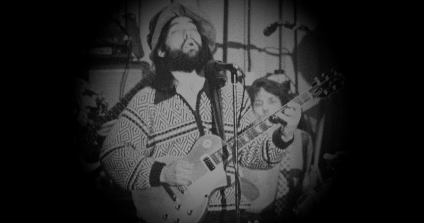 Happy Birthday Lowell George Covering Little Feats Willin