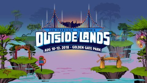 outside lands announces 2018 lineup additions utter buzz
