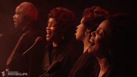 remembering yvonne staples performing live with the staples singers