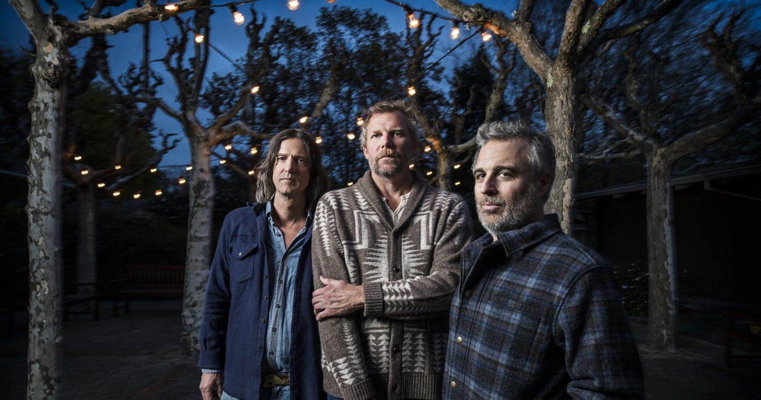 The Mother Hips at Odd Fellows Hall - Oct 12, 2019 - Auburn, CA
