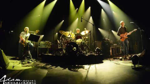 Trey anastasio trio concludes run in new orleans utter buzz trey anastasio trio concludes run in new orleans fandeluxe Choice Image