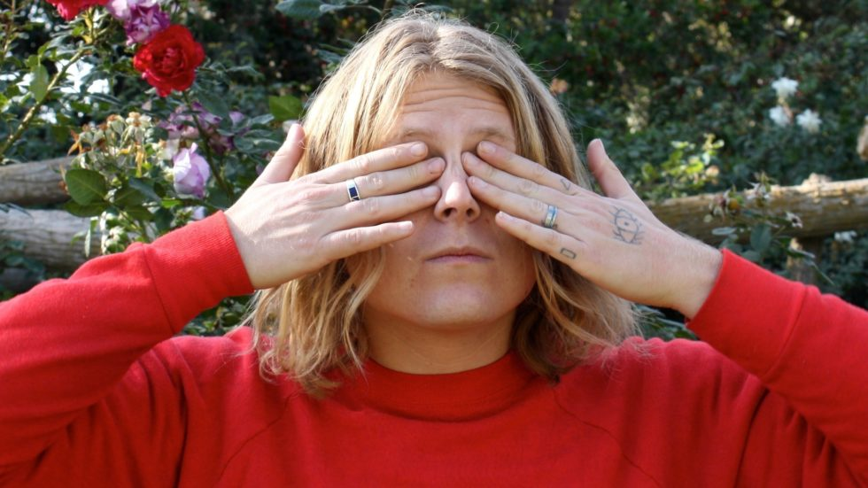 Ty Segall and Greg Cartwright