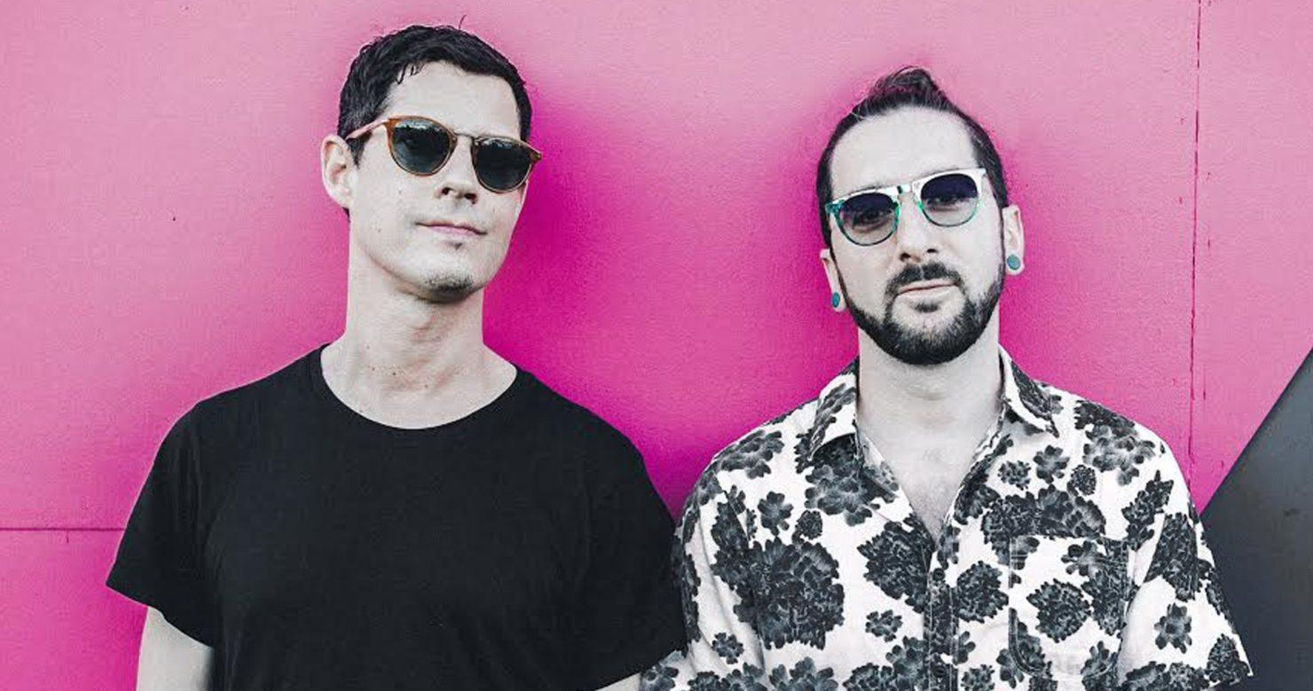 Big Gigantic Tour 2020 Big Gigantic Announces 3D Rowdytown VIII Red Rocks Run