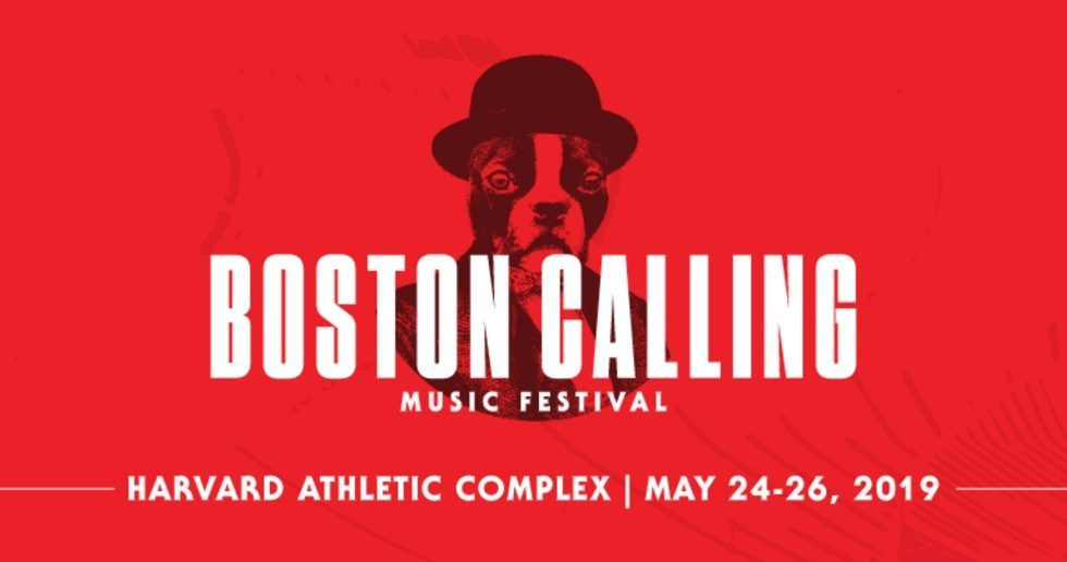 Boston Calling 2019 Featured