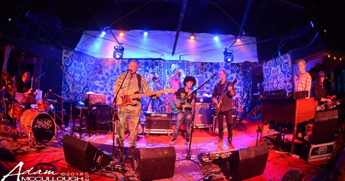 New Orleans Jazz Fest 2018 >> New Orleans Jazz Fest 2018 Night Shows Photo Gallery