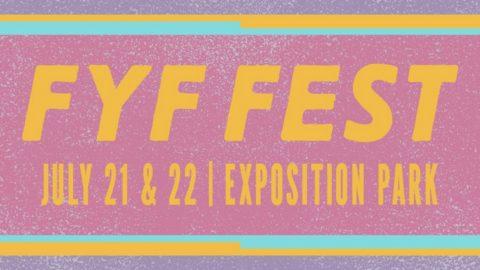 Organizers Cancel 2018 FYF Fest
