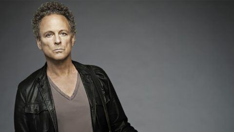 Lindsey Buckingham Discusses Departure From Fleetwood Mac Utter Buzz