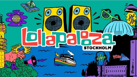 Lolla Stockholm 2019 Featured
