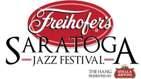 Saratoga Jazz Fest 2018 Featured